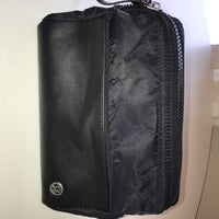 Lululemon Bag Black