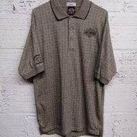 Harley Davidson Short Sleeve Polo Shirt
