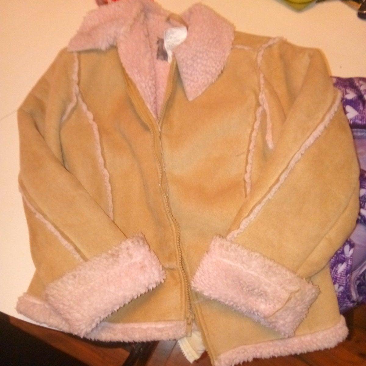 eced6a9d9 for for 4 amp; Rothschild Coats Girls Jackets Mercari WAtq8Ww6P1