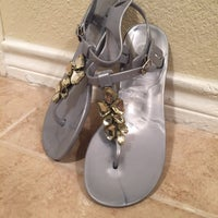 ac44312bcdf35 BCBG Paris Jeweled Thin Sandals 8