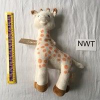 Sophie The Giraffe Stuffed Animals Plush Toys For Kids Mercari