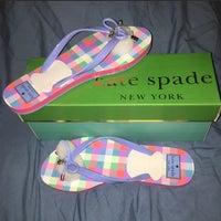 20909d21b071 NWT Kate Spade Nova Bow Flip Flops