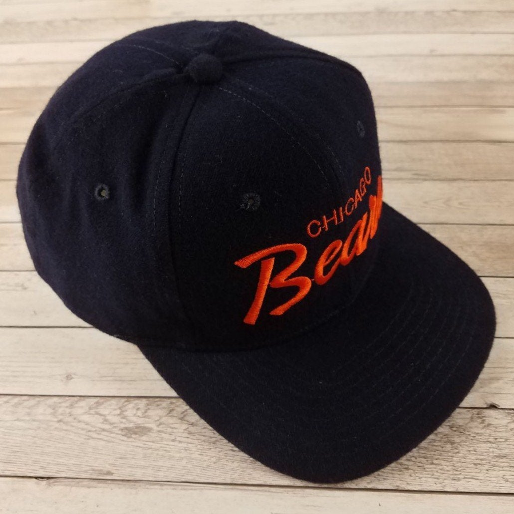 8855cf32 discount code for griswold chicago bears hat afff1 d2e37