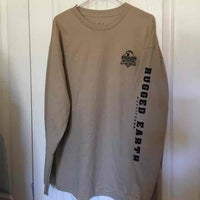 Rugged Earth Outers 10 Long Sleeve Tee