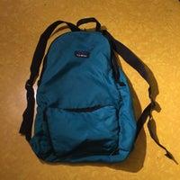 Vintage Ll Bean Backpack