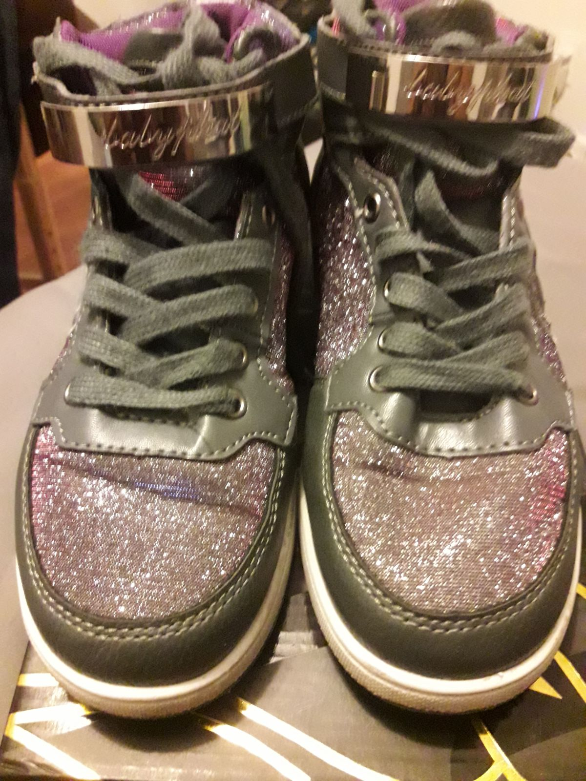 Baby Phat Shoes for Teens