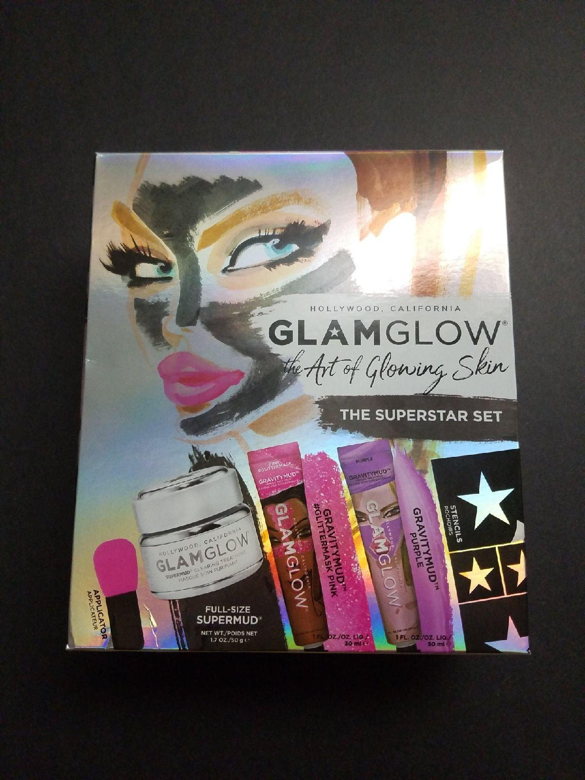 glamglow superstar set
